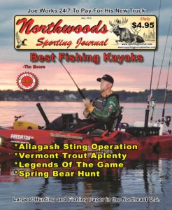 Tim Moore Outdoors - Kayak Fishing Guide Service